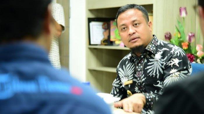 Profil Andi Sudirman Sulaiman, Akan Gantikan Nurdin Abdullah Jadi Gubernur Sulsel, Usianya 37 Tahun