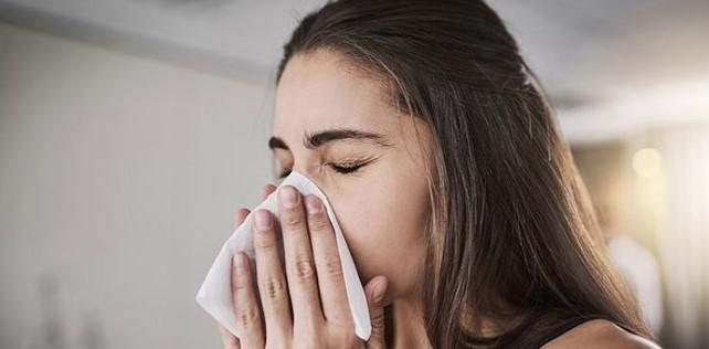 Cara Alami Melegakan Hidung Yang Sedang Tersumbat